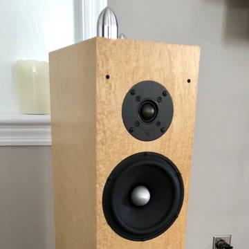 Avance Speakers Sugnature 7 MK II