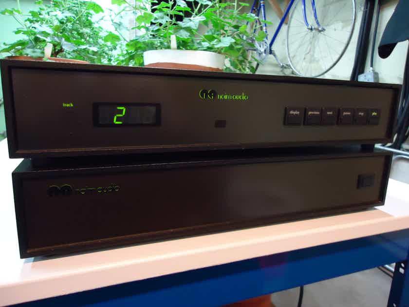 Naim Audio CD-S2 CD Player