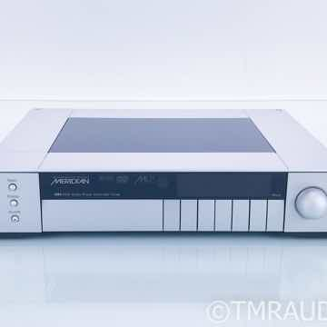 G91 DVD Player / Controller / Tuner