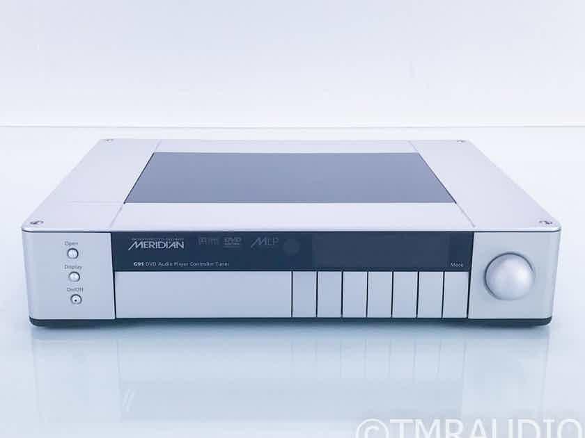 Meridian G91 DVD Player / Controller / Tuner (16785)