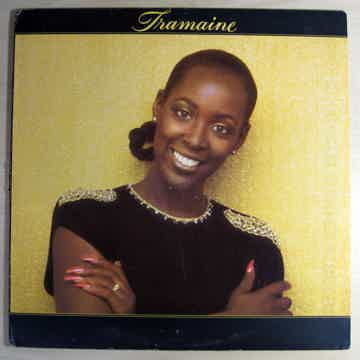 Tramaine Hawkins - Tramaine - 1979 Light Records LS-5760