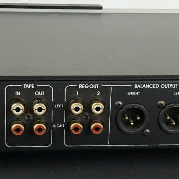 Classe Audio CP-35
