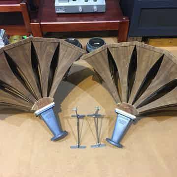 Altec Lansing multi-cell horn 1505B