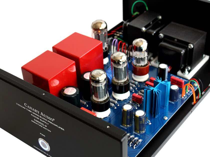 Canary Audio C 3000 SE Ultimate Preamplifier