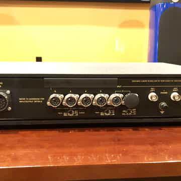Naim Audio Amplifier