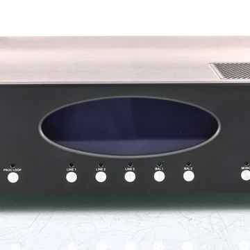 Rogue Audio RP-7 Stereo Tube Preamplifier