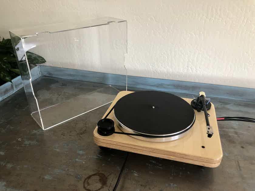 Pear Audio Blue Robin Hood (PRICE DROP)