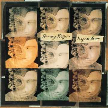 Nancy Bryan - Lay Me Down 180 gram vinyl limited edition
