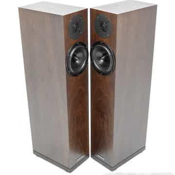A2 Floorstanding Speakers