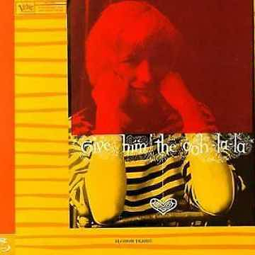 Blossom Dearie Give Him The Ooh-La-La LP