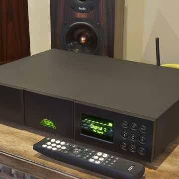 NAIM    NDX Network Music Player
