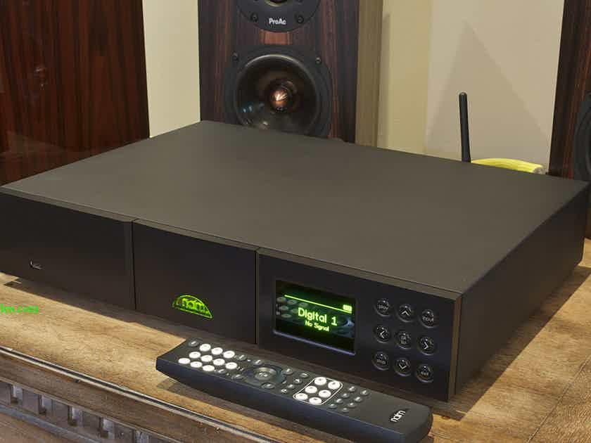 NAIM    NDX Network Music Player
