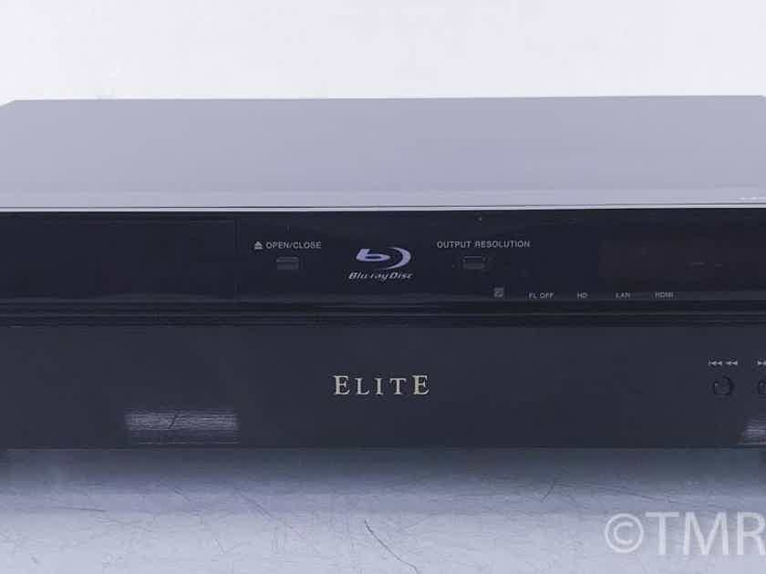 Pioneer  BDP-95FD Blu-Ray Disc Player (NO REMOTE) (10552)