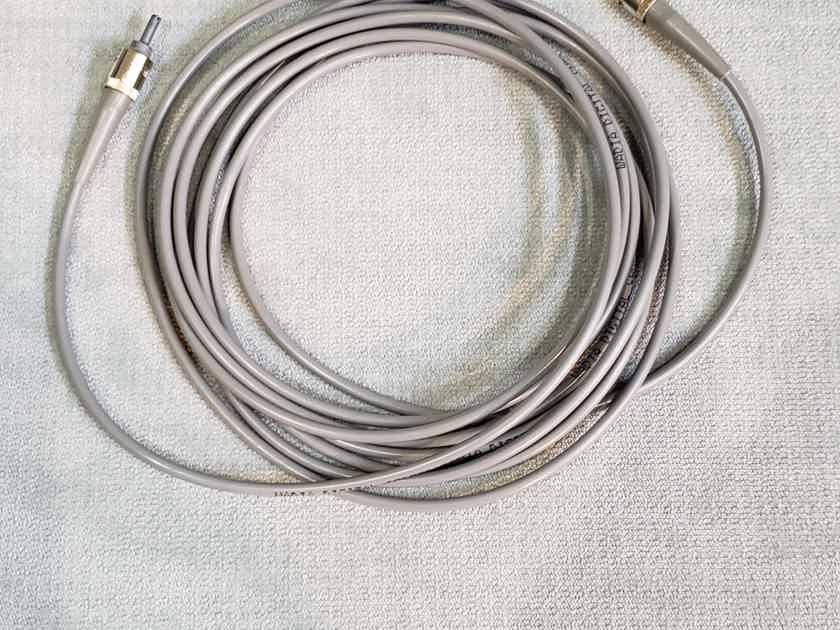 Wadia ST glass-optical cable 10 feet