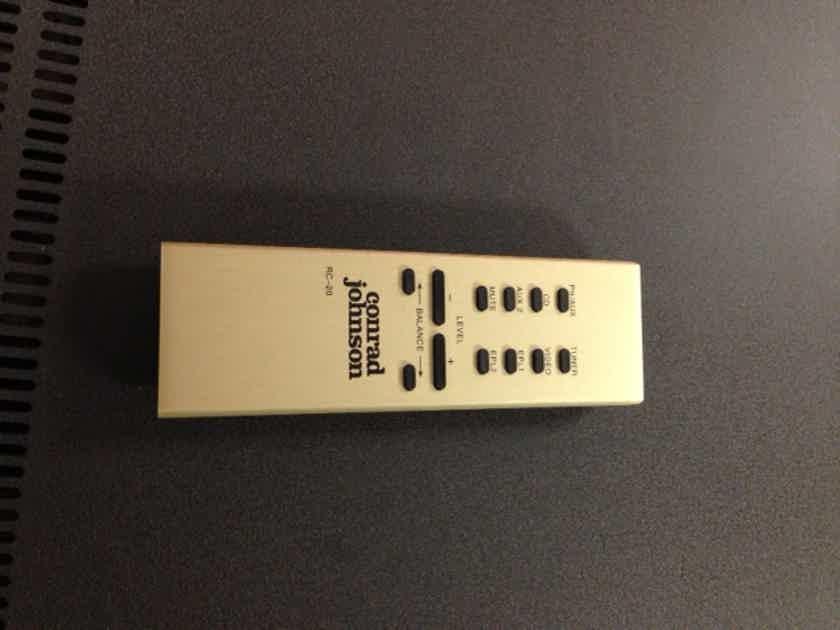 Conrad Johnson CA200 Control Amplifier (L@@K)