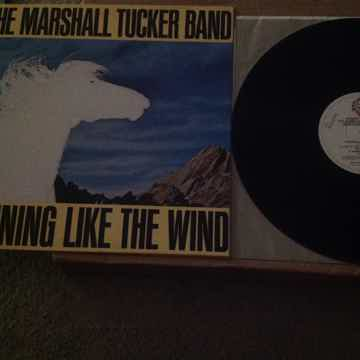 The Marshall Tucker Band - Running Like The Wind Warner...