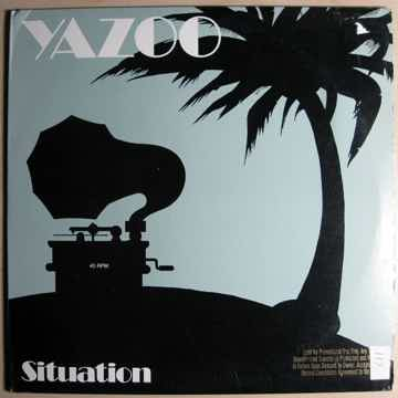 Yazoo SItuation - 45 RPM 12 Inch Promo Copy