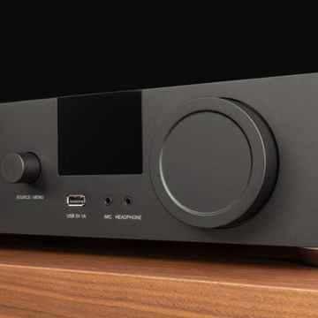 Lyngdorf Audio TDAI-3400 - REDUCED