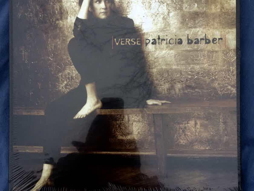 Patricia Barber Verse