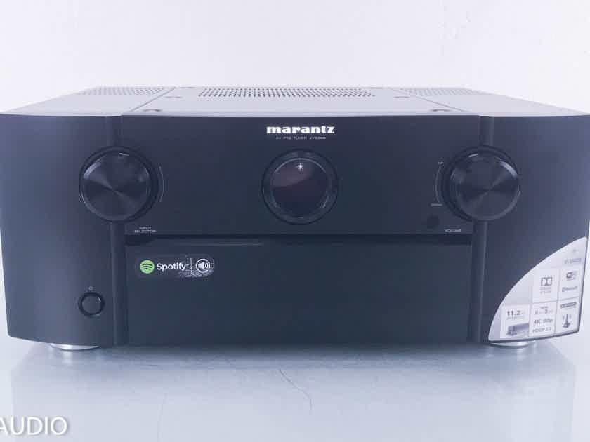Marantz AV8802 11.2 Channel Home Theater Processor (11390)
