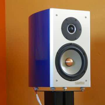 Sonus Fidelity  Andrea  High End Bookshelf Loudspeaker