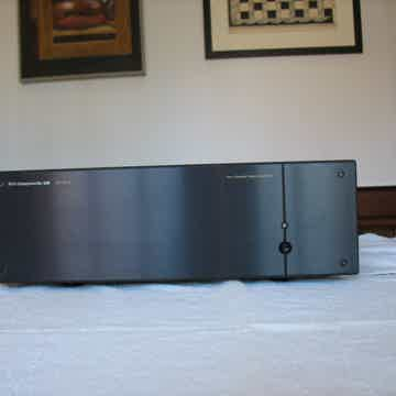 B&K ST125.2 - Power Amplifier Black
