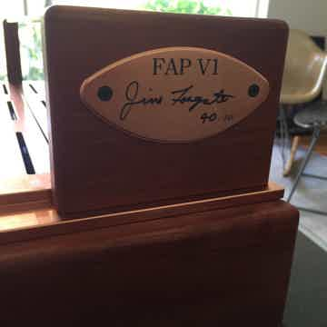 FOSGATE AUDIONICS FAP V1  NEW OLD STOCK #40 OF 50 EVER BUILT!