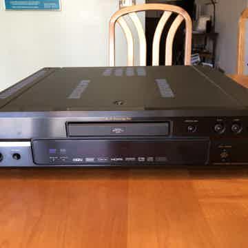 DVD-2930CI DVD/DVDA/SACD