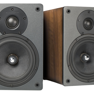 S30 Bookshelf Speakers