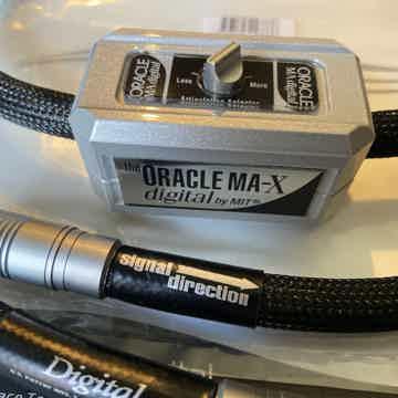 ORACLE MA-X DIGITAL