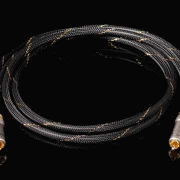 HiDiamond Signal cable Diamond 2  RCA