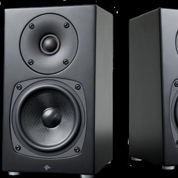 Totem Acoustic Kin Mini Speakers