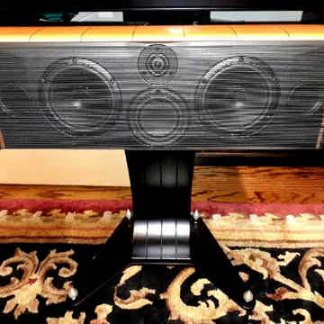 Sonus Faber CREMONA M CENTER CHANNEL