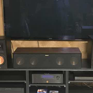 Klipsch Reference Premiere 600M in an Ebony Finish