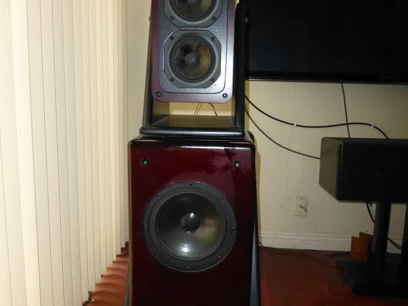 Von Schweikert Audio Home Theater System