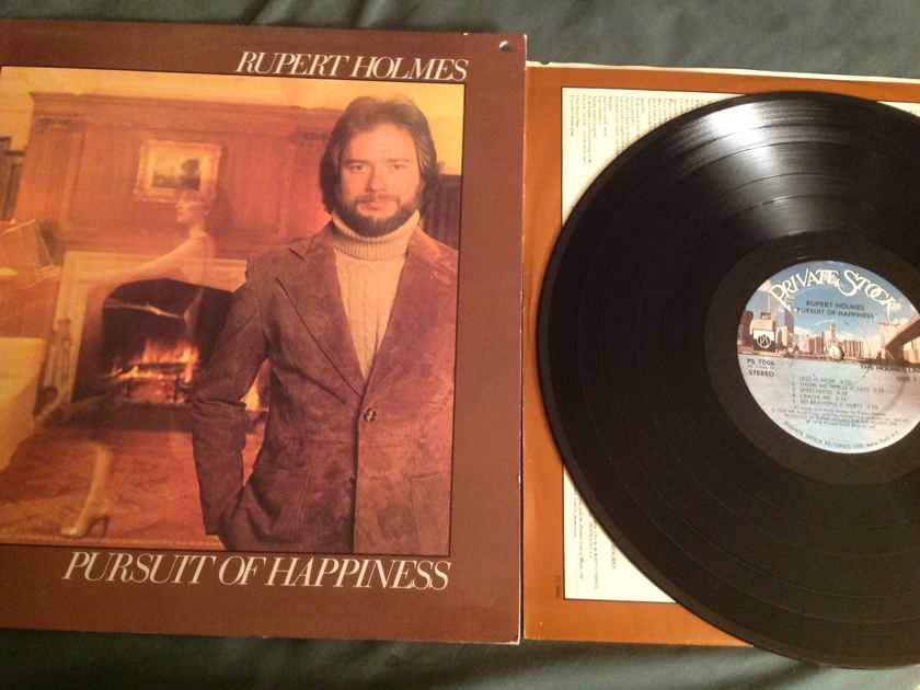 Rupert Holmes  Pursuit Of Happiness