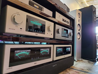 HouseOfStereo's System