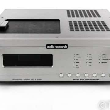 Audio Research REFCD9 CD Player / DAC