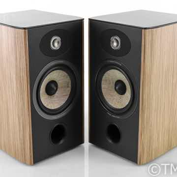 Aria 906 Bookshelf Speakers