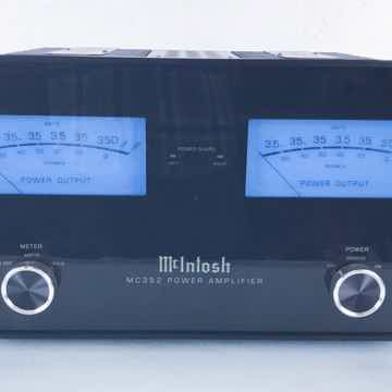 McIntosh MC352 Stereo Power Amplifier