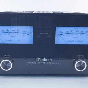MC352 Stereo Power Amplifier