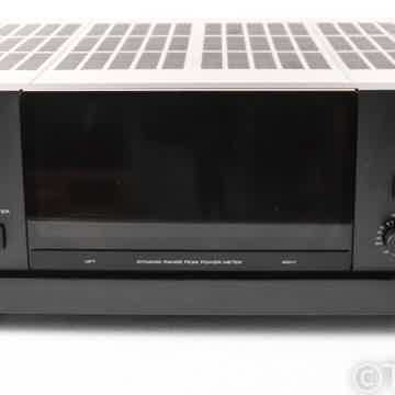 Natural Sound M-45 Vintage Stereo Power Amplifier
