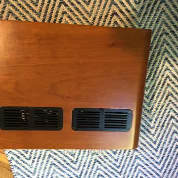 220 Power Amplifier