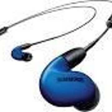 SHURE SE-846 EARBUDS MINT CONDITION