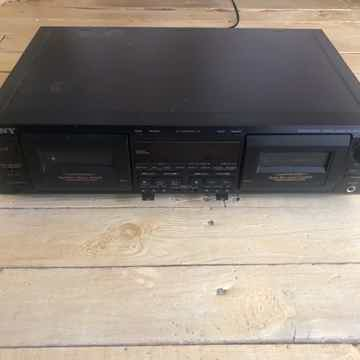 Sony TC-WE825S