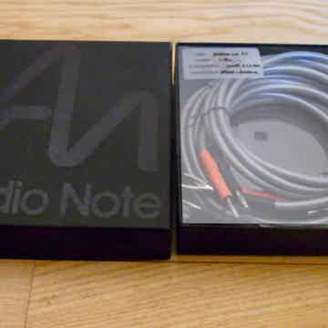 Audio Note SOGON LX96 speaker cable