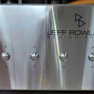 Jeff Rowland Concerto