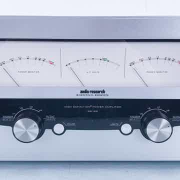 GS150 Stereo Tube Power Amplifier