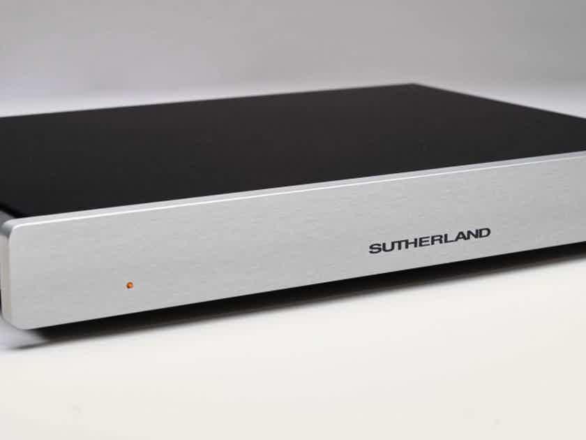 Sutherland Engineering 20/20
