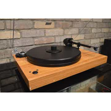 Pro-Ject Audio Systems 2Xperience SB Turntable - Gloss ...